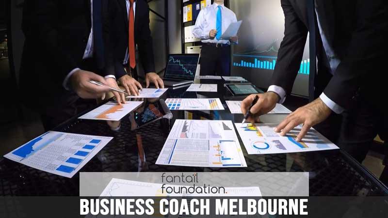 Business Coach Melbourne | Fantail Foundation VIC